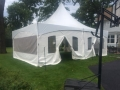 Rental store for 40x 20, HIGH PEAK FRAME TENT in Chicago IL