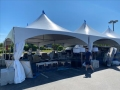 Rental store for 40x 60, HIGH PEAK FRAME TENT in Chicago IL
