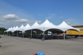 Rental store for 40x 100, HIGH PEAK FRAME TENT in Chicago IL