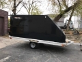 Rental store for TRAILER, 8x12 ENCLOSED SNOWMOBILE in Chicago IL