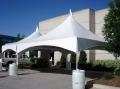 Rental store for 10x 30, HIGH PEAK FRAME TENT in Chicago IL