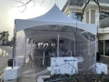 Rental store for 15x 30, HIGH PEAK FRAME TENT in Chicago IL
