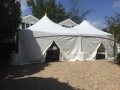Rental store for 15x 35, HIGH PEAK FRAME TENT in Chicago IL