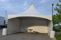 Used Equipment Sales 20x20, WHITE-TENTNOLOGY FRAME TENT in Chicago IL