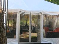 Rent Tent Weights & Accessories