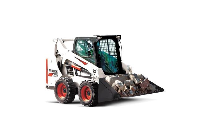 Heavy contractor equipment rentals in Skokie Illinois, Glenview, Wheeling, and Chicago IL