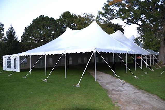 Rent your tent tent rental wedding tent party tent pole tent : big tent parties - memphite.com