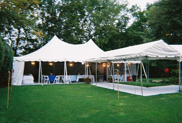 Rent your tent tent rental wedding tent party tent marquee tent & Party Rentals Chicago Tent Rental Chicagoland Event Rental Store ...