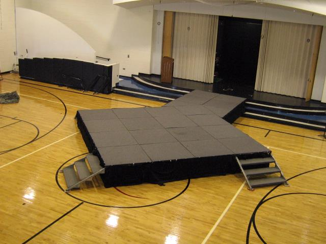 Rent your risers, stage, risers for rent, stages for rent, festival stages, fest stages, music stages, outdoor music stages, concert stages, concert riser, coral concerts, fashion show runway, performance stage, platforms, portable stage, event stage, concert stage